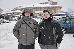 В Николаеве судья Андрей Рудяк подозревается в заказном убийстве своей мачехи из-за солидного наследства