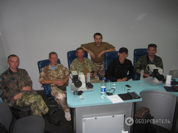"""""""Легендарный комбат Семен Семенченко - это бренд МВД"""". Не лучше Януковича?"""