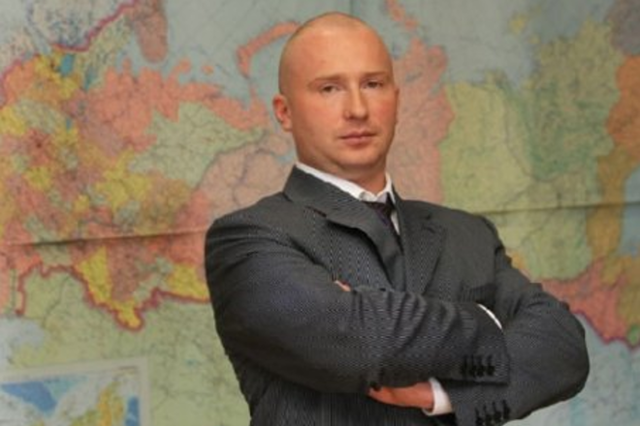 Сынулька Жириновского Игорек Лебедев и его квартира в Дубаях с семью туалетами