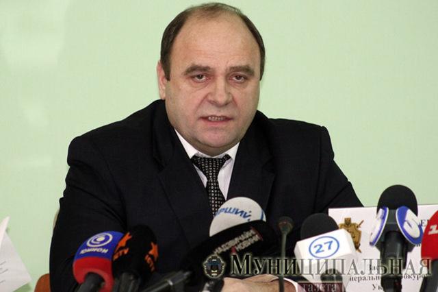 Порошенко собирается назначить главой департамента АП по борьбе с коррупцией бывшего зама Пшонки