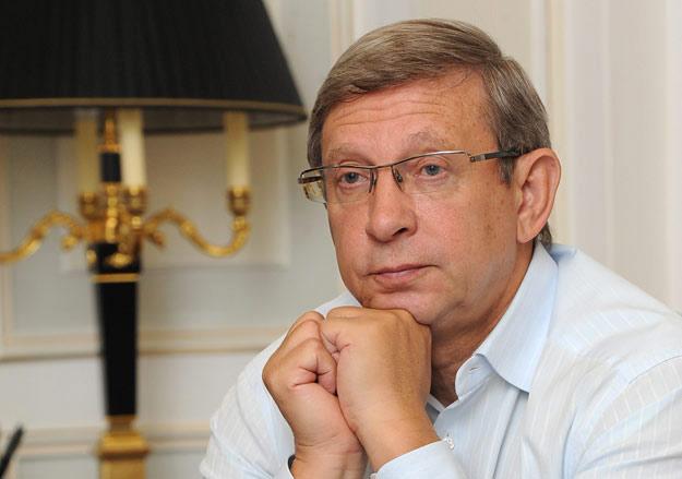 """Переслідування """"Системи"""" : чим завинив друг Януковича"""