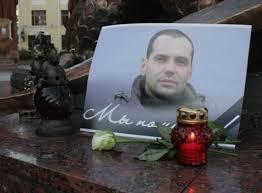 Украина заняла пятое место по уровню смертности журналистов