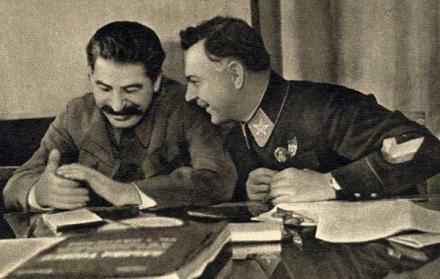 Немного истории. Подсознательный гомосексуализм Иосифа Сталина