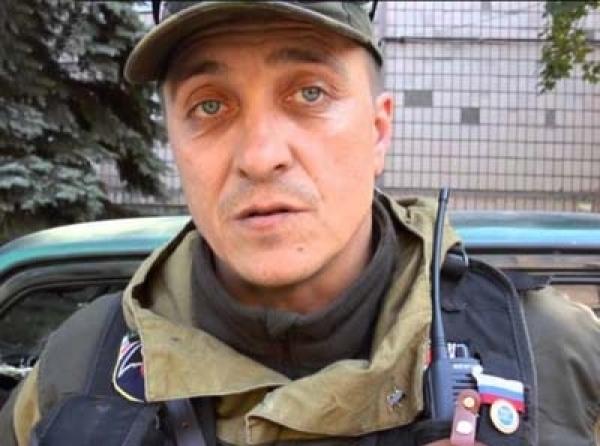 Журналист Чаленко торгует мертвым «Бэтменом». У киевского эмигранта обнаружилась сурковская совесть