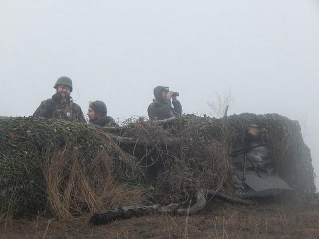 Небойові втрати і пияцтво в армії