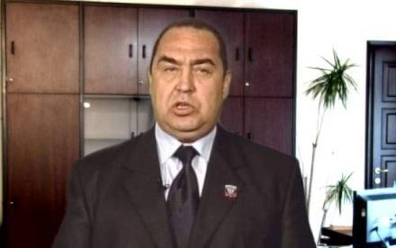Главарь «ЛНР» запретил раздавать «путинские пайки» населению: харчи пойдут в «общак»