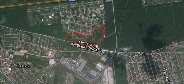 Прокурорам бесплатно отдадут 10 гектаров стоимостью 35 миллионов под строительство жилья