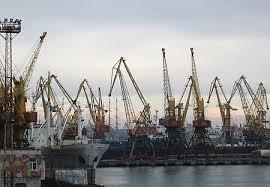 """Порт """"Южный"""" хотят оценить за 30 тысяч гривен"""