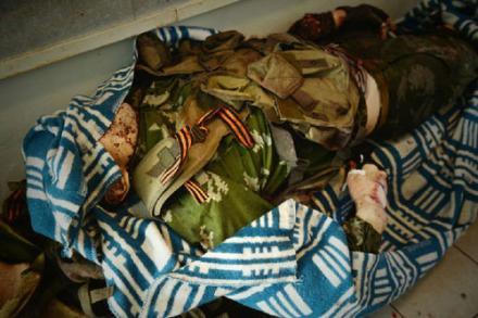 Больницы Донецка забиты ранеными боевики. На гражданские вызовы «скорые» не выезжают