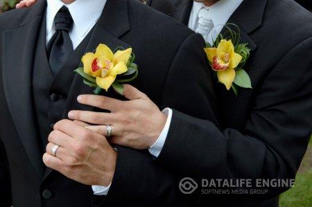 Следователь ГПУ Игорь Слободяник сыграл пышную гей-свадьбу в Стокгольме