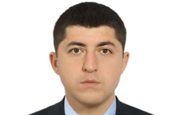 В Симферополе расстреляли депутата Александра Файнгольда