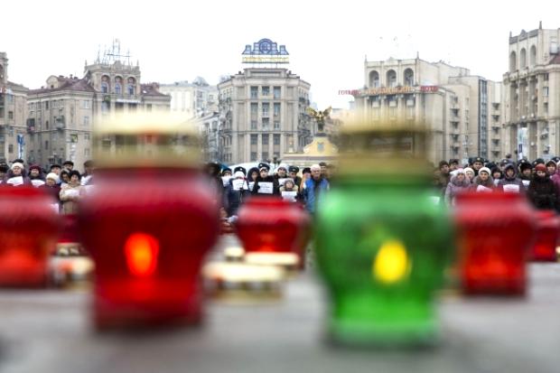 Два марша мира в Киеве. Раскол или единство?