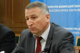Журналісти порахували, скільки квартир в екс-прокурора Волині, який хотів повернути собі посаду
