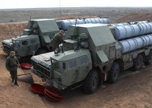Оккупанты продолжают милитаризацию Крыма, размещая там свое самое современное оружие