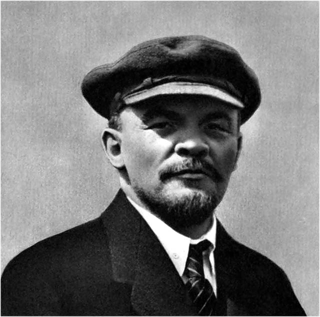 Цитаты Ленина, от которых стынет кровь