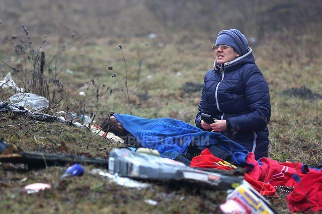 Ужасное ДТП на Теребовлянщине: погиб парень, который ехал встречать убитого «киборга» -земляка