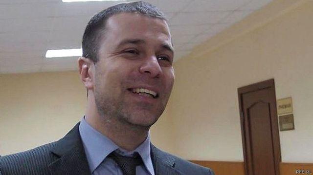 Ростовского блогера осудили за оскорбление властей