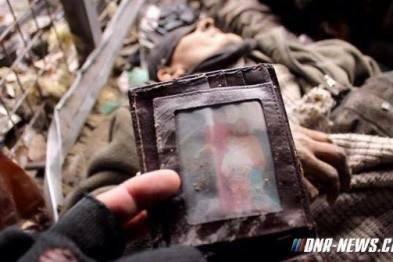 Кіборг з Тернопільщини загинув, застиснувши у долоні фото своїх дітей