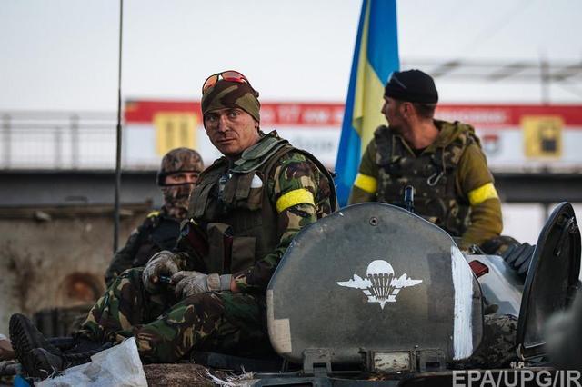 Стало известно, когда пройдет очередная волна призыва в украинскую армию