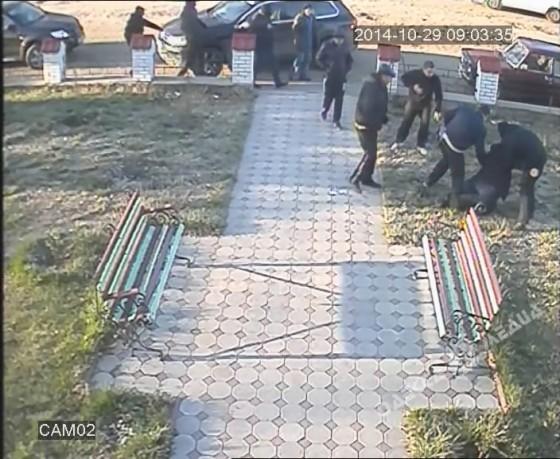 Кто крышует бандитов Саврани в Одесской области