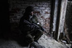 Под Дебальцево погибли 163 украинских бойца, 110 попали в плен. Подробные цифры по подразделениям