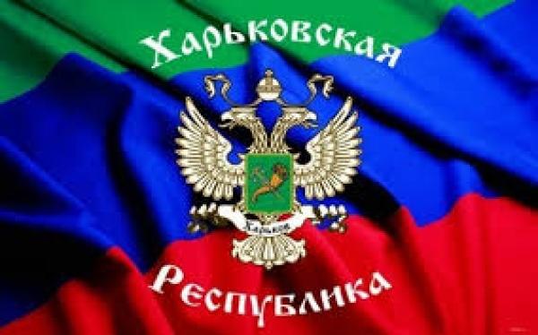 Украинские силовики игнорирую очаг сепаратизма в Харькове