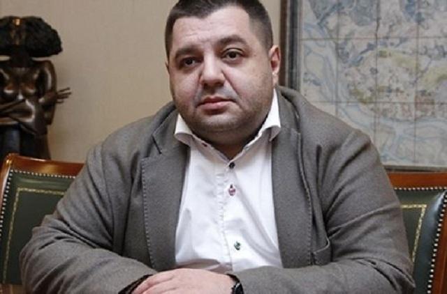 Почему на Кипре хотят допросить депутата от БПП Александра Грановского