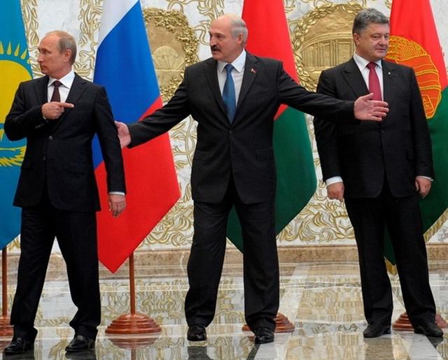 """""""Теперь не какая-нибудь шелупонь лоббирует режим Лукашенко в Евросоюзе"""""""