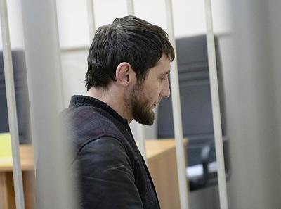 Убийцу Немцова заселил бизнесмен Артур Геремеев