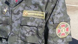 В Днепропетровск отправили два батальона Нацгвардии