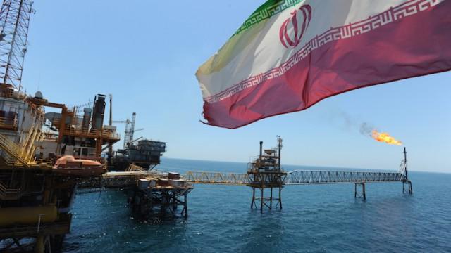 Иранская нефть на подходе