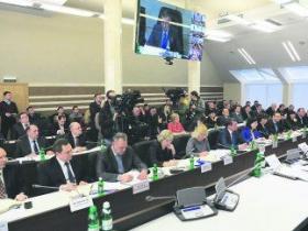 Источник рассказал о торгах власти за главу Фискальной службы