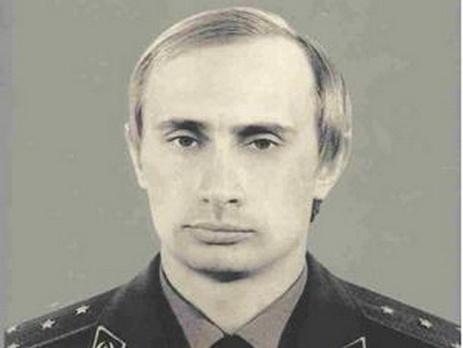 Бывший советский разведчик: В КГБ Путина называли Окурком, после – Бледной Молью, сейчас – Ботоксом