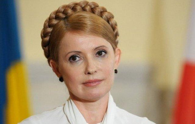 Тимошенко призналась, что ее победила коррумпированная система
