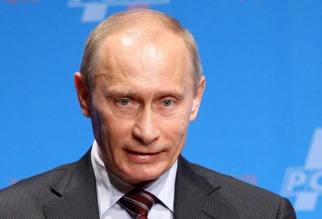 Путин не готовится к войне. Он готовится к «гибридной войне»