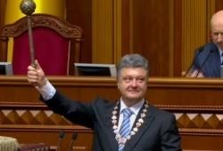 Порошенко почав операцію по призначенню Медведчука головою СБУ?