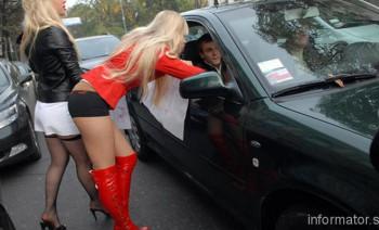 В Крыму проститутки из России жёстко подрались за место