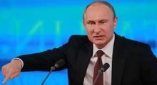 """Путін """"показав зуби"""" президенту сусідньої держави"""