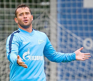 Александр Кержаков показал себя таким же неудачником в бизнесе, каким был и в футболе