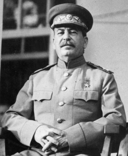 Сталин попал в ТОР-10 самых богатых людей в истории