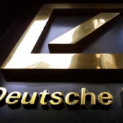 Deutsche Bank подозревают в нарушении санкций и отмывании денег россиян — СМИ