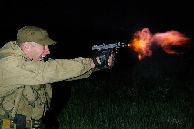 В Сумах стреляли в экс-регионала
