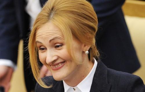 Депутатке из Госдумы РФ не понравилось поздравление Обамы с Днем независимости Украины