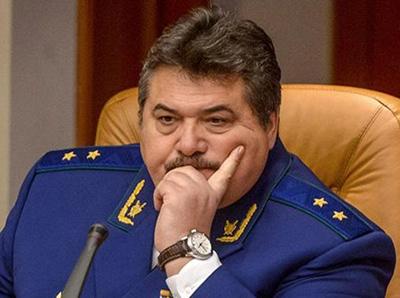 Оборотень Куденеев отделался отставкой