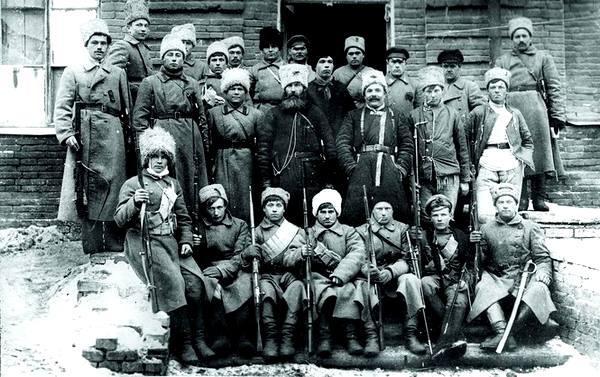 Первая оккупация Киева большевиками: три недели грабежей и убийств местных жителей