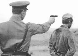 Как палачи НКВД пытали и фантазировали