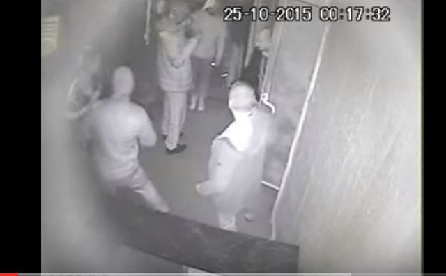 В Кривом Роге посетителей ночного клуба расстреливала и избивала банда