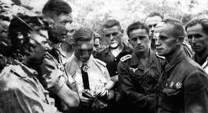 Трагедия «сталинского сокола» Якова Антонова