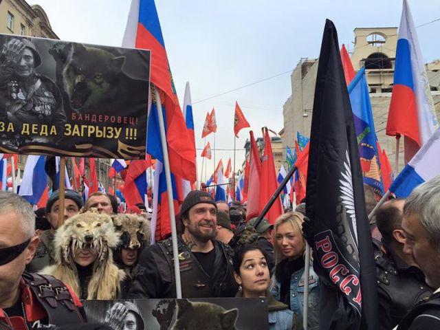 Бабченко: Миллионы, выделенные на пиар победоносности, полностью про*раны