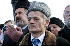 Участники блокады рассказали, когда возобновят поставки электроэнергии в Крым